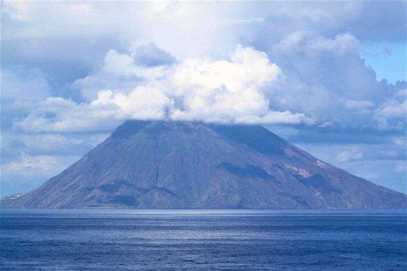 Aeolian Islands - Stromboli