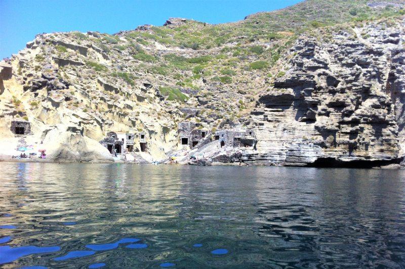 Aeolian Islands - Salina - Pollara