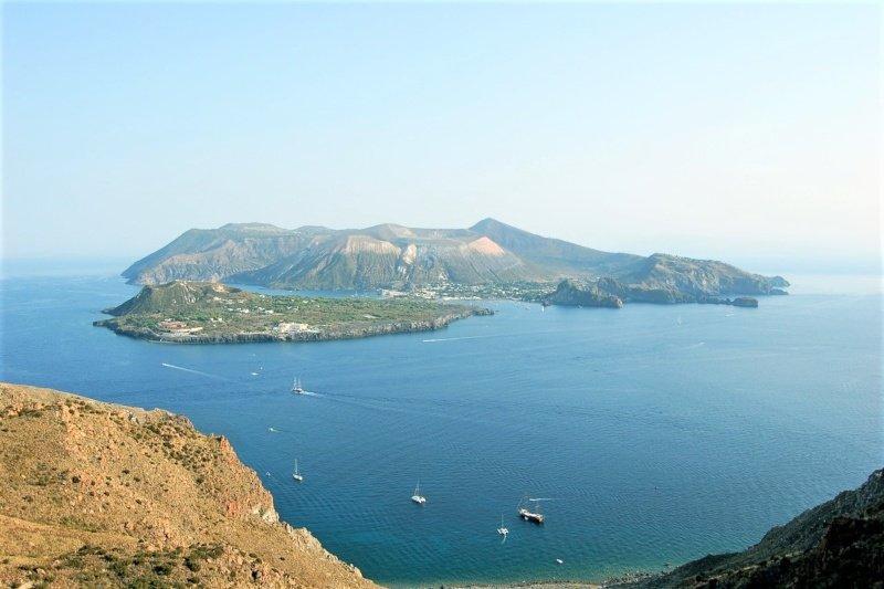 Aeolian Islands - Vulcano