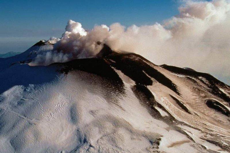 Etna - Main crater
