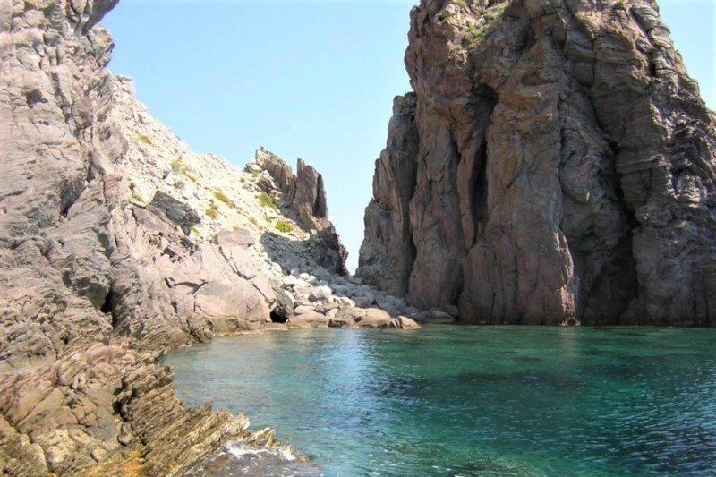 Aeolian Islands - Panerea