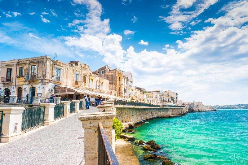 Sicilypot at Ortigia
