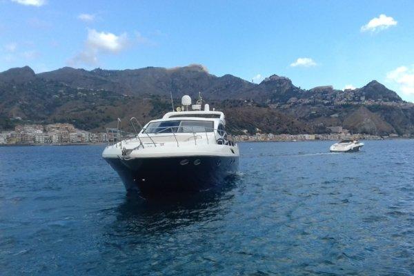IP 48 - Charter Taormina