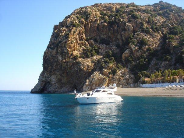 Raffaelli - Aeolian - Yacht - Charter - VIP