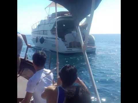 Sicilyspot - Taormina yacht charter