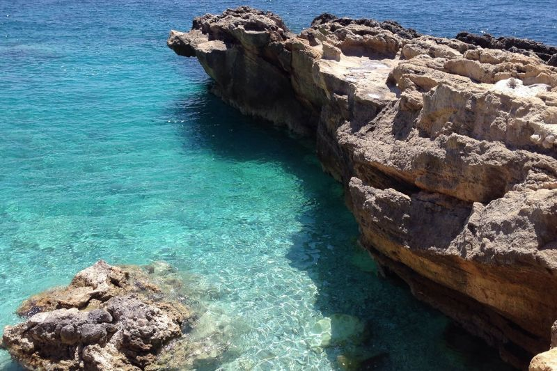 Siracusa- Arenella - Yacht Day cruise