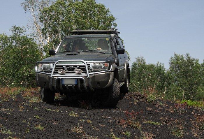 Toyota Land cruiser 4wd
