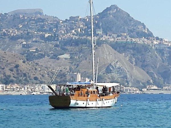 Gulet - Incentive event - Sicily