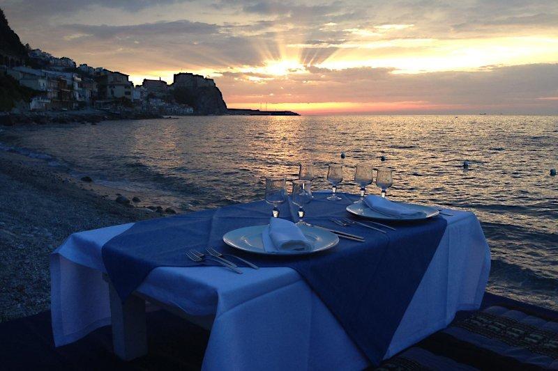 Taormina - Venezia - Chianalea - Sicilyspot