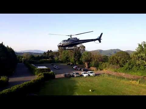 Sicilyspot - Helicopter - Sicily - 1
