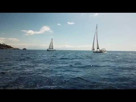 Sicilyspot Incentive Regatta