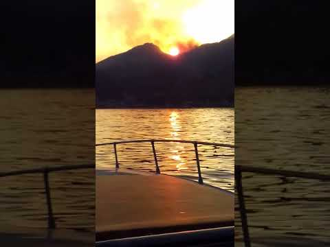 Sicilyspot - Romantic sunset