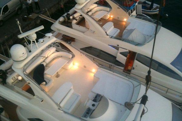 Yacht Fleet Events
